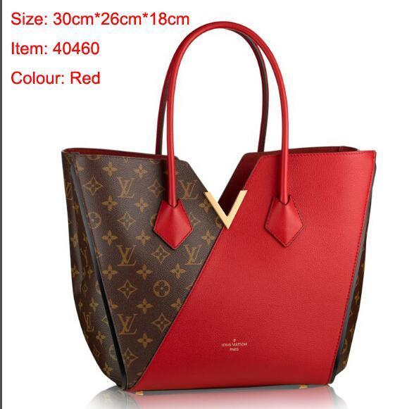 46 styles Fashion Bags 2019 Ladies handbags designer bags women tote bag luxury s bags Single shoulder bag backpack handbag