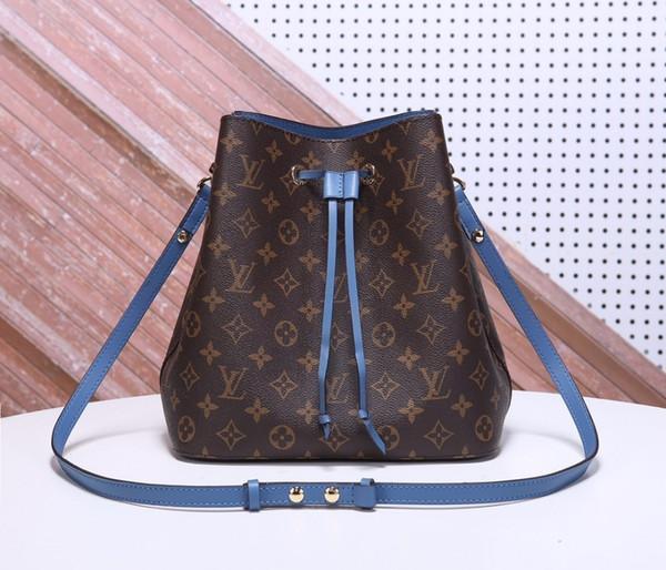 2019 Новый список Лучшая бесплатная доставка женщин дизайнер сумочка Ретро мода высокого качества Красочные телячьей кожи украшения или