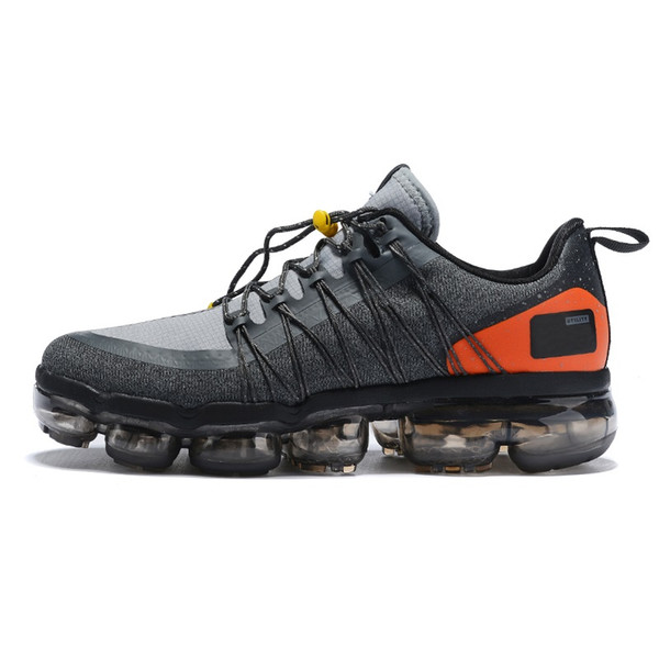 Burgundy Crush 2019 Run UTILITY running shoe for men REFLECTIVE Medium Olive Black White designer mens trainers sports sneakers