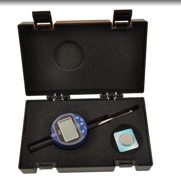 0.001mm Eee 25.4mm Digital Micrometers Meter Common Rail Injector Gap Gasket Thickness Measuring Tool for Stage 3 Tester CRT098