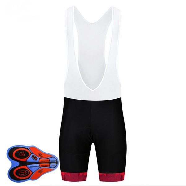 BIB pantalones cortos estilo 1