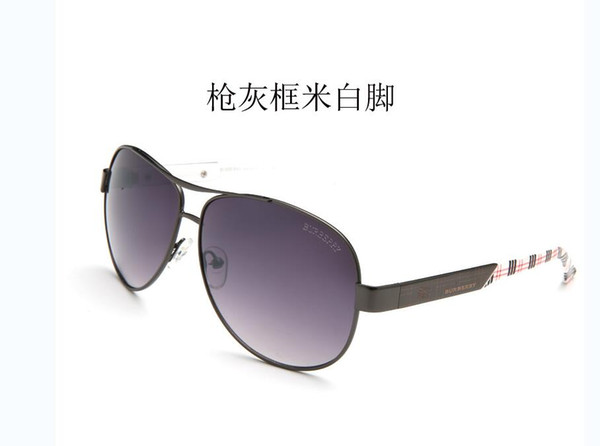 occhiali da sole di marca popolare di alta qualità 8093 per uomo donna casual ciclismo moda all'aperto occhiali da sole siamesi occhiali da sole Spike Cat Eye