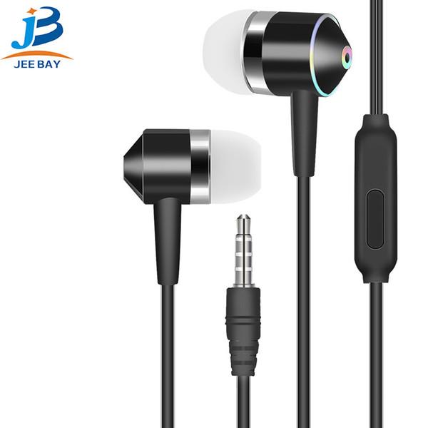 In-ear controle de linha de esportes com fone de ouvido de jogos dual-channel telefone móvel de trigo para OPPO Huawei xiaomi e outras máquinas inteligentes