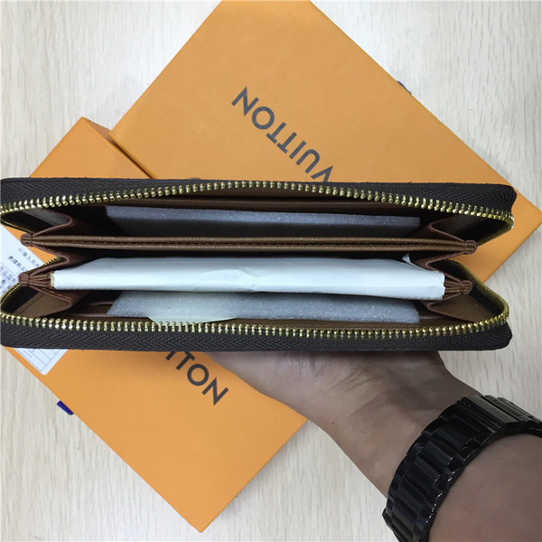 designer handbags clutch wallet luxury handbags purses women wallets mens wallet designer purse card holder genuine leather with box VBAGS