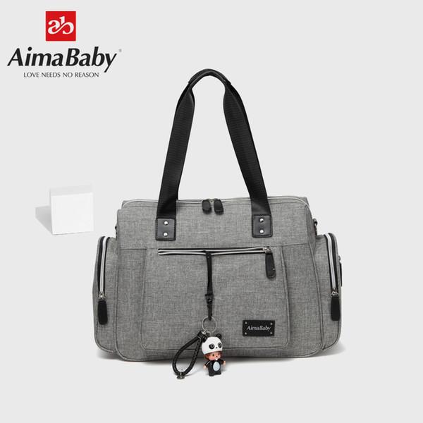 Large Diaper Bag Organizer Nappy Bags Maternity Bags For Mother Baby Bag Stroller Diaper Handbag Bolsa Maternidade