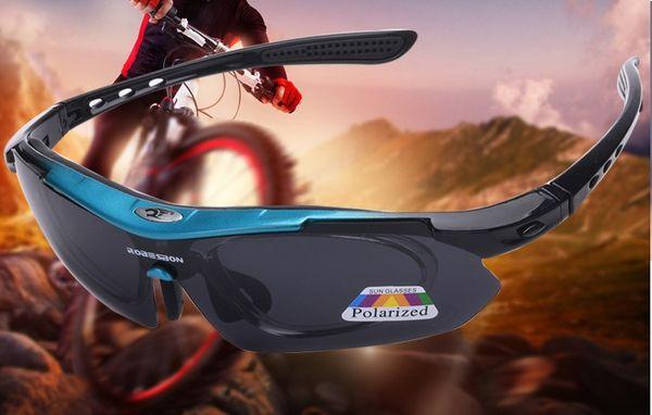 Ultra fino ultra leve ciclismo engrenagem de proteção eyewear óculos, míope óculos de ar quadro equipado com bicicleta óculos de sol polarizando equitação