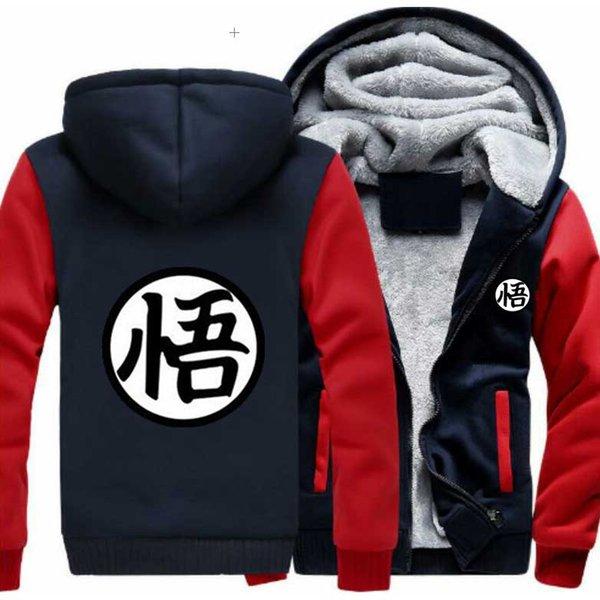 Mens New gros pull hommes Styliste Imprimer chinois Hoodies Hommes Femmes Gilet à capuche de couleur contrastée Manteau Vestes Plus 2019 Nouveau