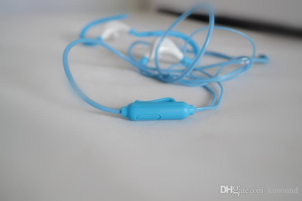 Sonido de alto rendimiento Auricular de moda, Auricular deportivo, Auricular deportivo Super Bass, Auriculares estéreo con control de volumen, Auriculares