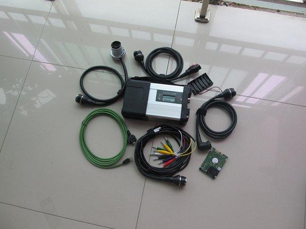 c5 sd con 500 GB HDD Inglés