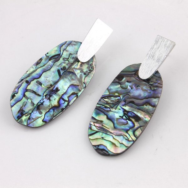 Abalone Argent