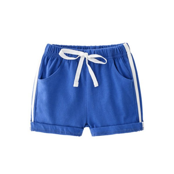Summer Shorts 2020.Gododomaoyi 2020 Fashion Summer Summer Children Shorts Cotton Shorts For Boys Girls Brand Shorts Toddler Panties Size 2t 6t Young Girls Shorts Cool