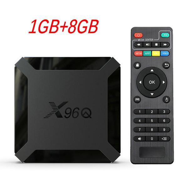 X96Q 1GB+8GB