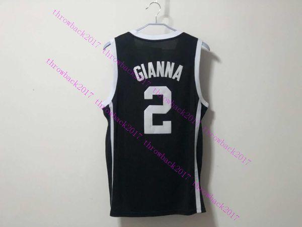 Siyah Gianna