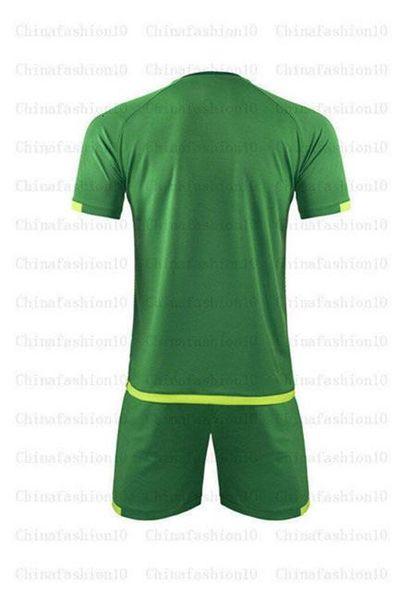 Online Cheap Basketball Maglia Green Set per gli uomini di buona qualità di nero Verde pullover di baseball xy19