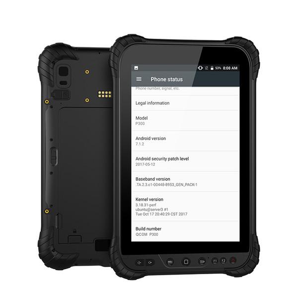 MOSTHINK P300 Smartphone Qualcomm Snapdragon 435 Sekiz Çekirdekli 3 GB + 32 GB Android Cep Telefonu 8.0