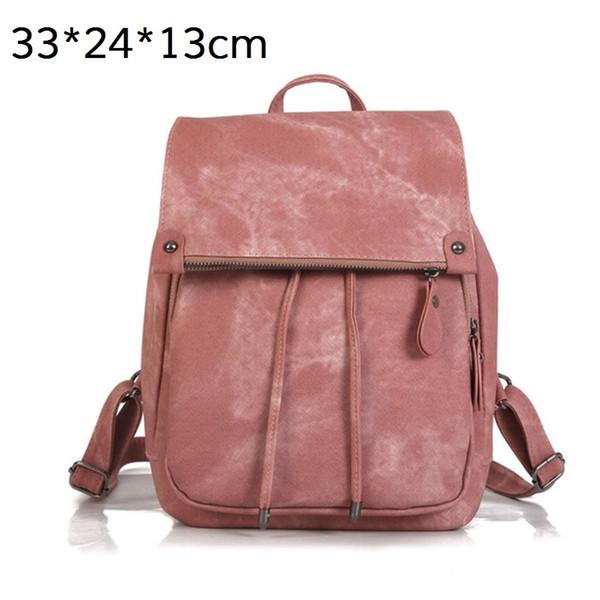 new arrival fashion women designer backpack multicolor high quality designer school bag wholesale women double shoulder bag