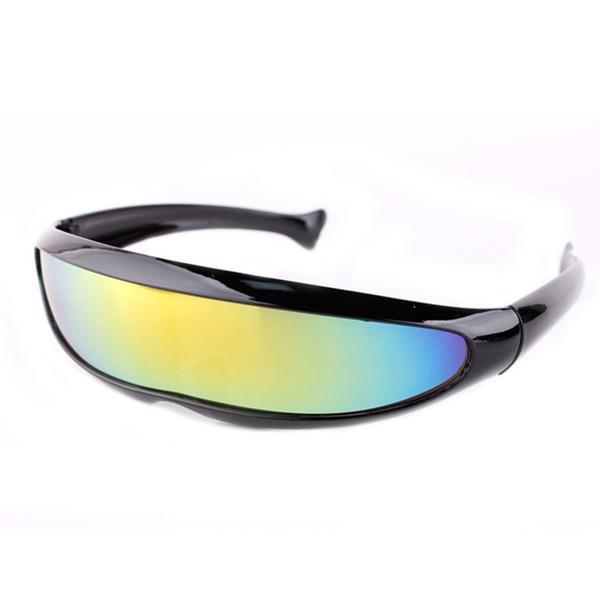 Uomo Donna Snelle Plange Ciclismo Occhiali da sole Designer Outdoor Sport Eyewear Fast Anti UV Bicicletta da corsa Occhiali da pesca