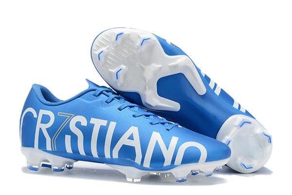 CR 7 bleu