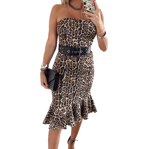 2019 Party Dresses Sexy Dresses Women Backless Halter Black Gold Dress Party Tassel Summer Dress Women Club Wear White