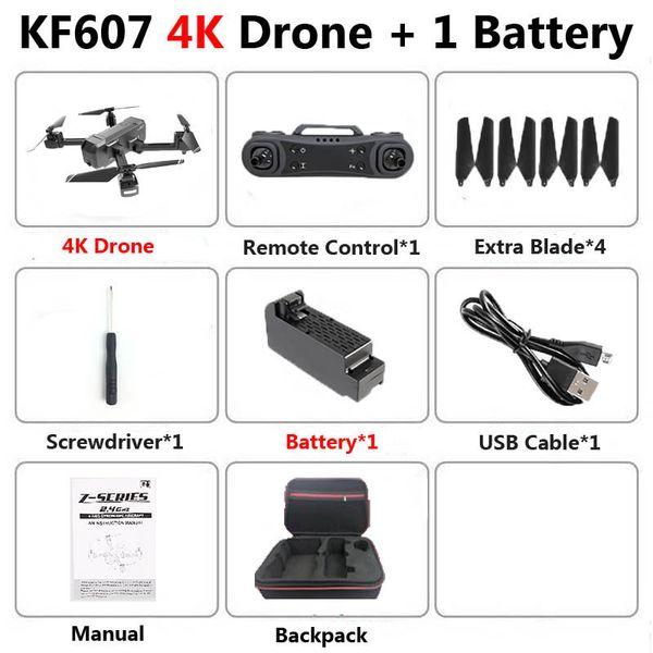 Kf607 4k 1B حقيبة