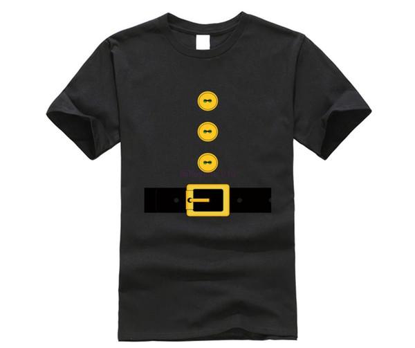 CAMISA NOVA do ELF da camisa de 2019 homens