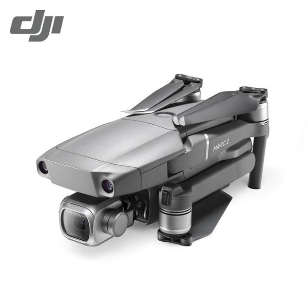 In Stock DJI Mavic Pro 2 Zoom Dolly Zoom Camera Drone 48MP 2X Optical Hyperlapse RC Helicopter FPV Quadcopter Original