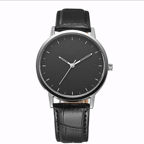 Reloj de mujer Reloj de pulsera de cuarzo analógico de acero inoxidable cristalino Relojes Reloj casual Mujer