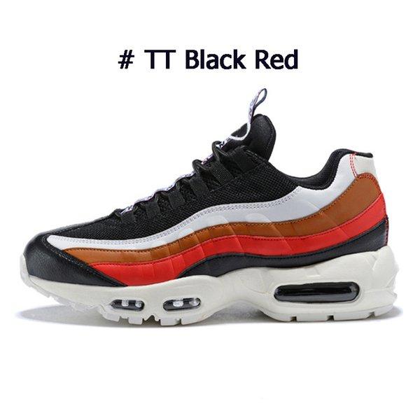 TT Black Red