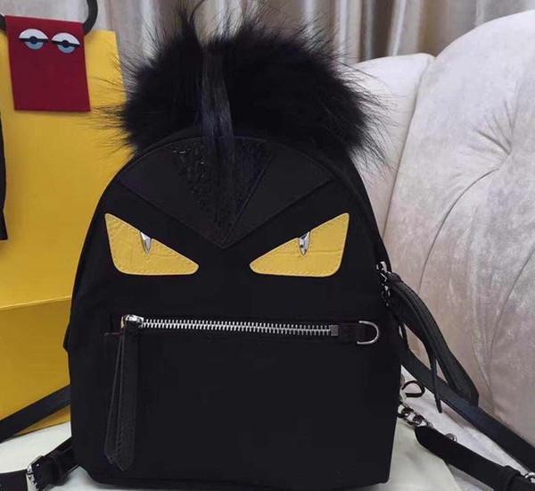 AClassic moda lüks omuz tasarımcı lüks çanta seyahat plaj omuz çantası öğrenci bag24 * 21 * 10