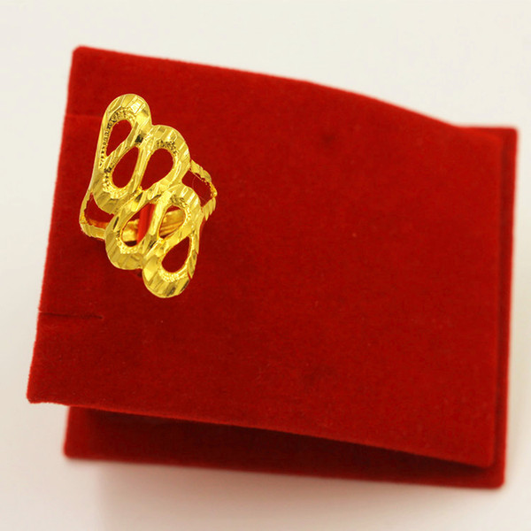 Ретро кулак кольца для женщин старинные геометрический узор кольцо позолоченные чешские кольца ювелирные изделия 13 стилей новое прибытие