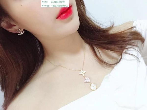 O melhor Vintage Pingente De Couro Charme Collar Declaração Colar De Prata Moda Jóias De Ouro Para As Mulheres