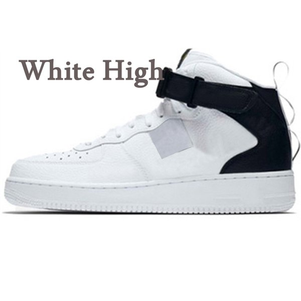 A20 Blanc Haute
