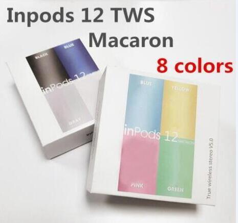 8colors inpods12 الأصلية