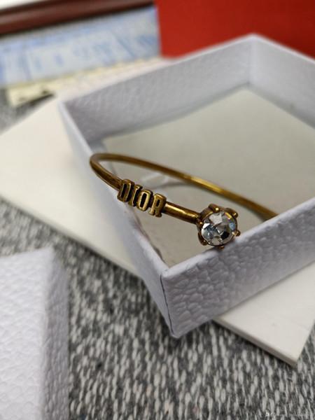 Cinturino in acciaio di titanio di alta qualità senza fascino amore braccialetto d'argento in oro rosa bracciale signore gioielli da uomo cacciavite amanti cintura gioielli
