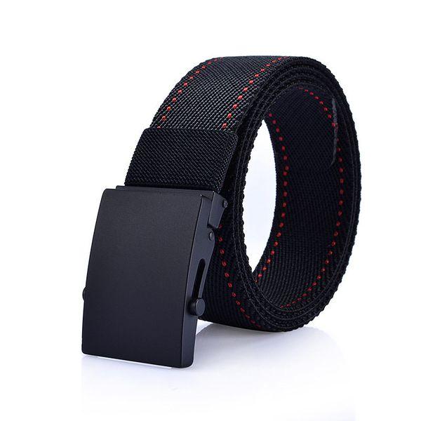 Luxury Designer Webbing Belt Elastic Woven Leisure Belts Man Woman Waistbands High Quality Unisex Waist Straps Dress Jeans Chastity Belt
