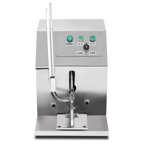 Wurstknoten Verschließmaschinen Verschließmaschinen Induktionsautomat Schinken-Wurstschneidemaschine