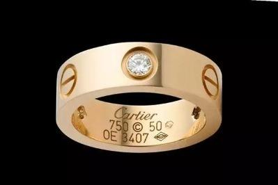 Gold-Diamanten 6mm