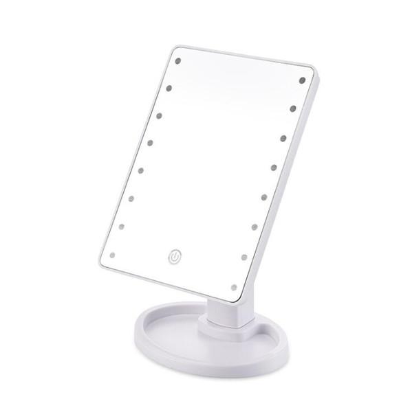 #1 LED Make Up Mirror
