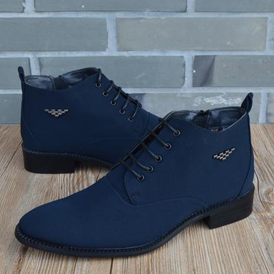 Blue&8