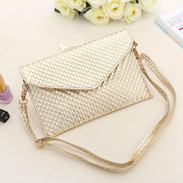 Envelope Clutches Nice Fashion Brand Designer Women Handbags CrossBody Bags High Quality Envelope Bag Lady Handbag Evening Bag