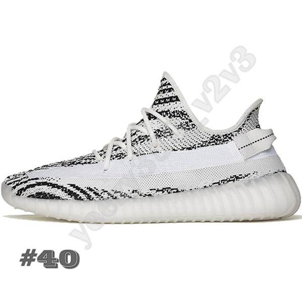 # 40 Zebra