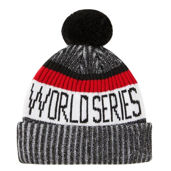 eec2f161 Winter Beanie Womens Beanie Knitted Cap Unisex Casual Hats Men Hip-Hop  Skullies Warm Hat White Cotton Chapeau Femme