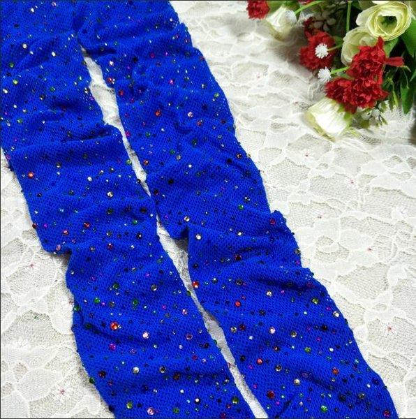 Mavi karışık elmas