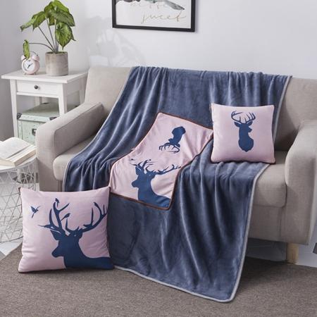 Cushion Blanket17
