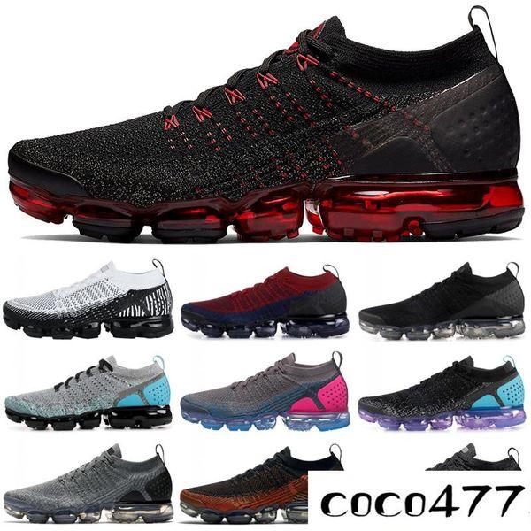 2019 Zebra Knit 2.0 Running Shoes White Vast Grey Dusty Cactus Metallic Gold Men Women Trainer Designer Sneakers US 5.5-11
