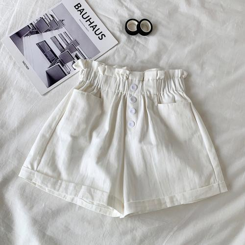 pantaloncini bianchi