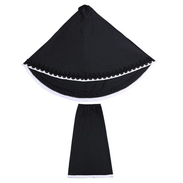 conjunto preto tamanho único