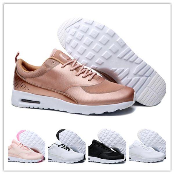 Großhandel Günstige Thea 87 Glitter Männer Frauen Designer Schuhe Chaussure 87 Frauen Casual Sneakers Mesh Atmungsaktive Zapatillas Hombre Größe Eur36