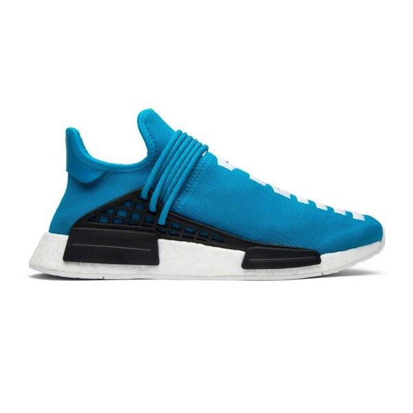 8 Blue