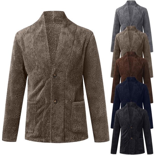 2019 Cuir Manteaux Hommes Vêtements Veste En D Et Acheter Fausse Pour Mince 'homme Manteau À Capuchon Nwn80vm